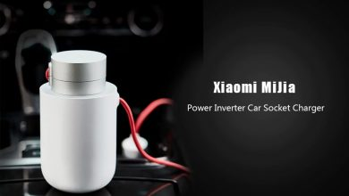 Xiaomi Mijia Car Power Inverter destacada