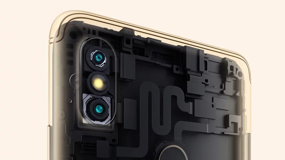 Xiaomi Redmi S2 - Especificaciones