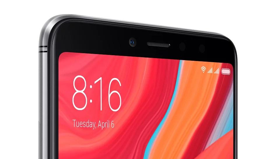 Xiaomi Redmi S2 - Cámaras