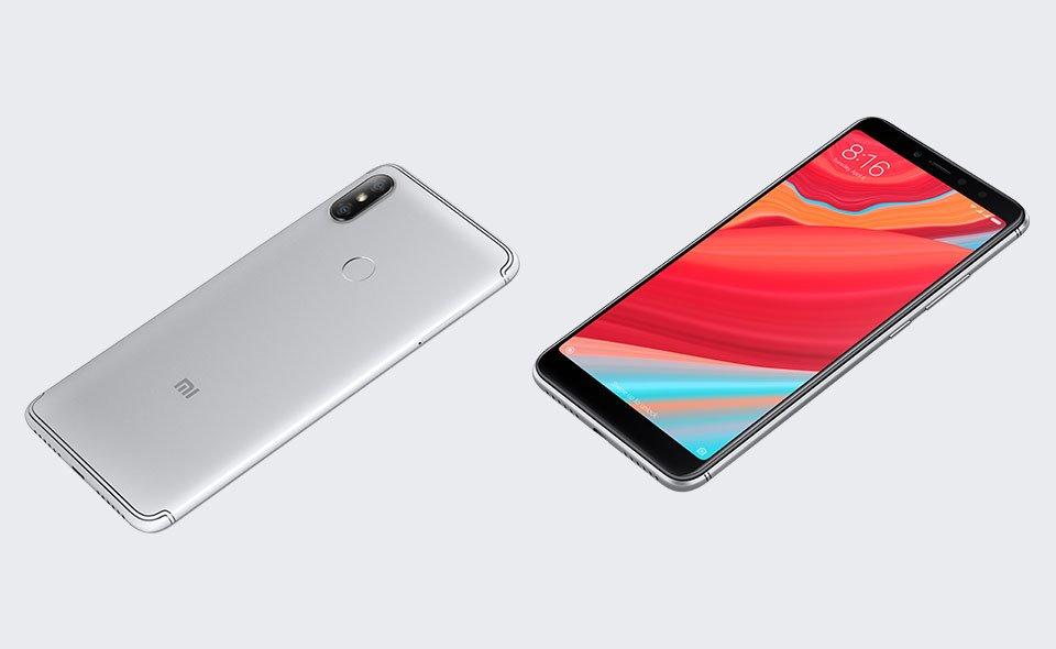 Xiaomi Redmi S2 - Hardware