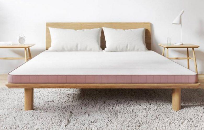 El más reciente producto de crowdfunding es un nuevo colchón de Xiaomi 8H