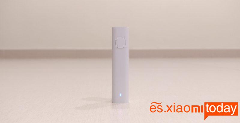 Xiaomi Mi Bluetooth Audio Receiver Análisis - Diseño