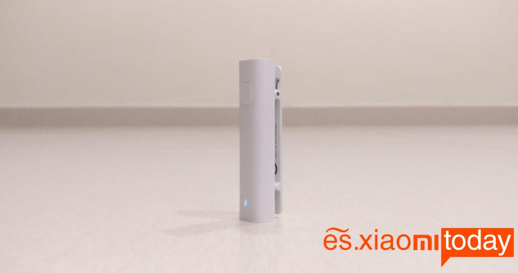 Xiaomi Mi Bluetooth Audio Receiver Análisis - Prueba de rendimiento