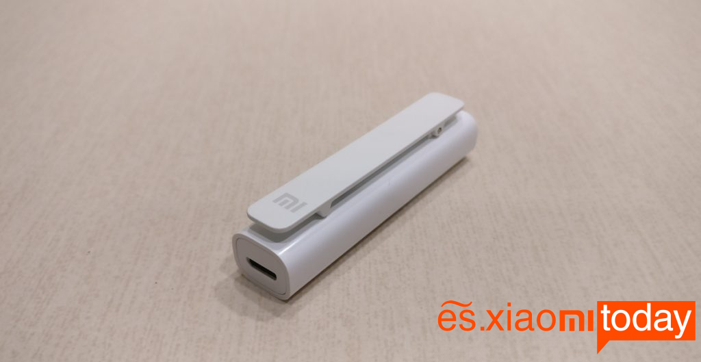 Xiaomi Mi Bluetooth Audio Receiver Análisis