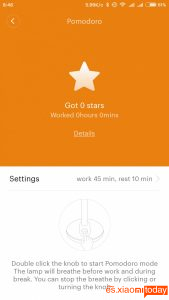 Xiaomi Mi Smart LED Desk Lamp Análisis