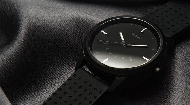 Lenovo Watch 9 - Diseño
