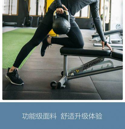 Pantalones largos con malla Xiaomi
