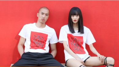 línea de vestir Xiaomi destacada