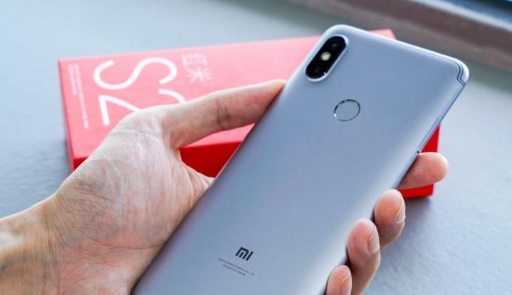 Unboxing: Xiaomi Redmi S2, un smartphone con una muy buena calidad y un bajo precio