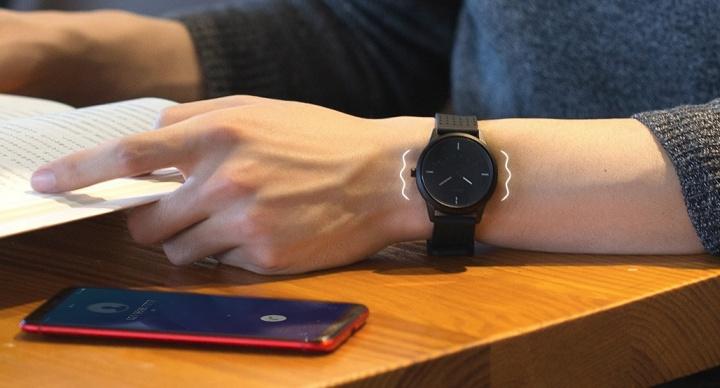 Lenovo Watch 9 - Funcionalidad