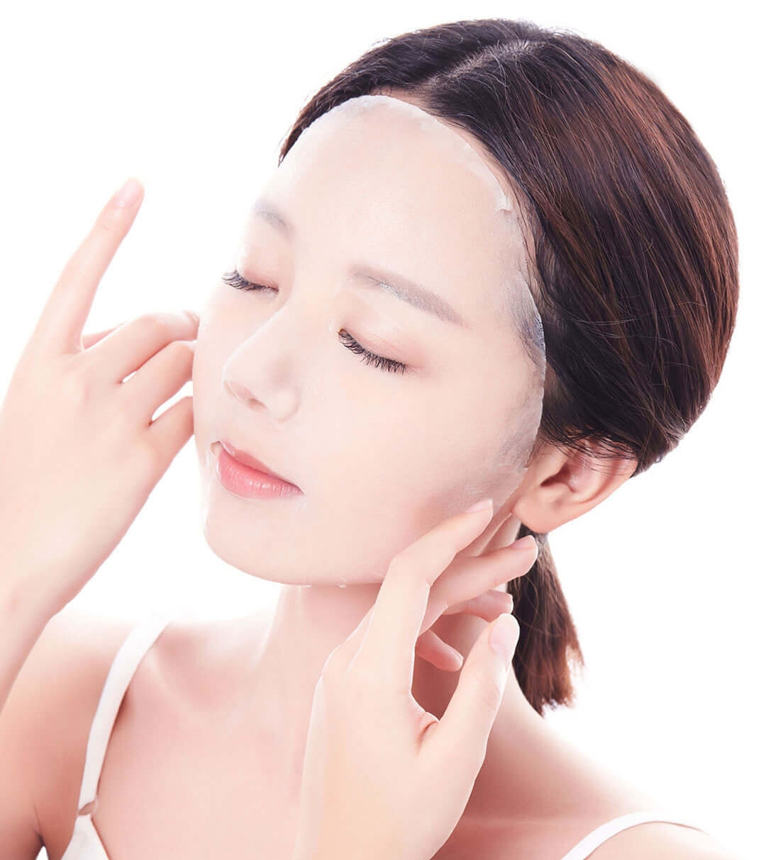 Mascarilla facial hidratante Xiaomi Beauty Cosme Enzyme - Resultados