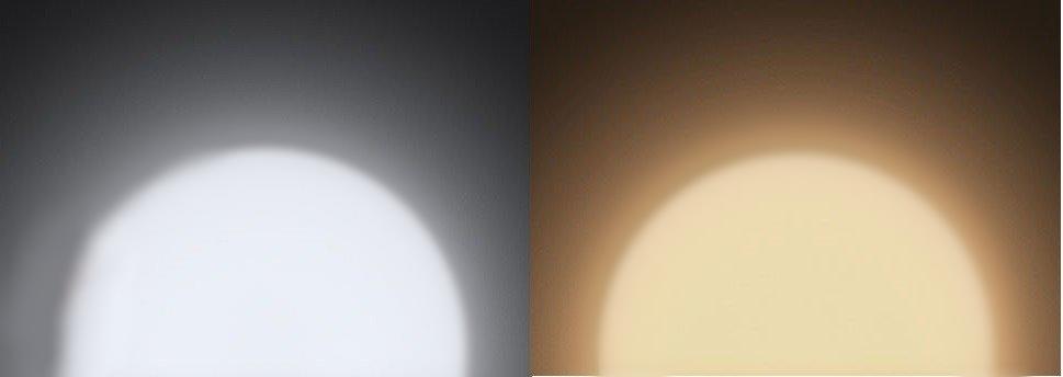 Inteigencia de la nueva lámpara de techo de Xiaomi