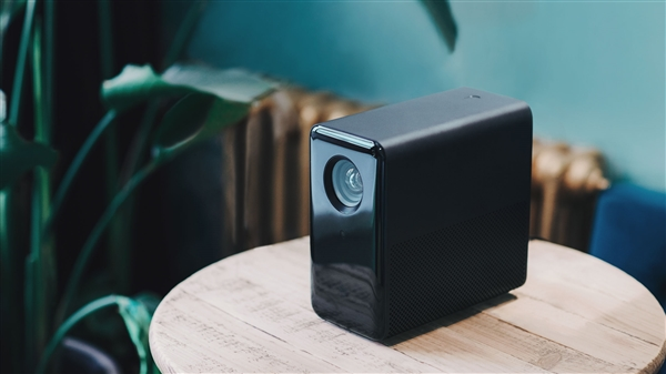 Xiaomi Mijia Projector - Provee una experiencia de TV de 120 pulgadas