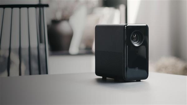 Xiaomi Mijia Projector: Más pequeño, práctico y provee una experiencia de TV de 120 pulgadas