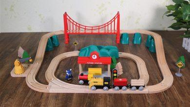 Xiaomi Mitu Track Building Block Análisis