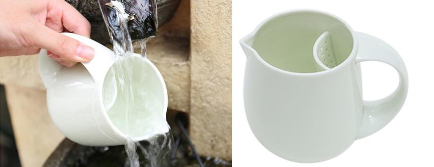 Xiaomi Belly Tea Porcelain Cup - Otras características