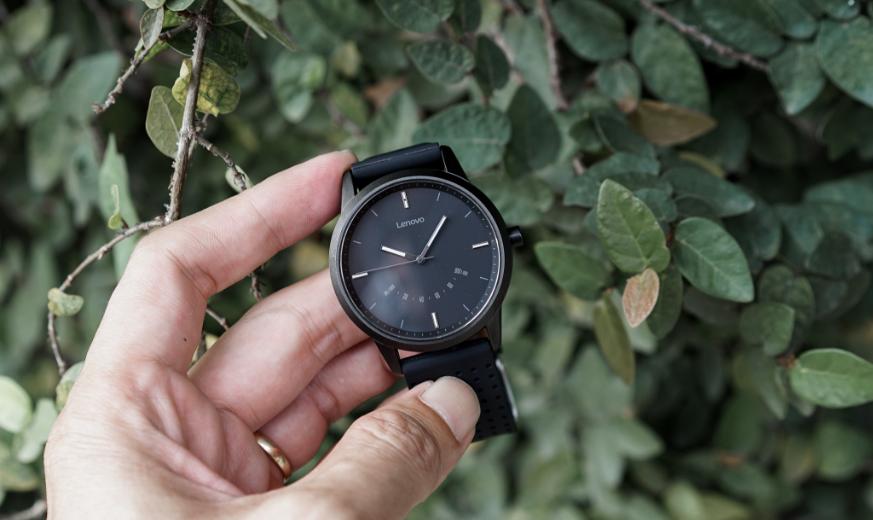 Lenovo Watch 9 - Pantalla
