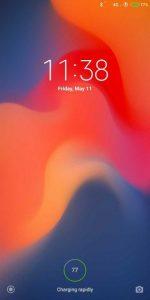 Te adelantamos un pequeño vistazo de la interfaz MIUI 9 con Android P
