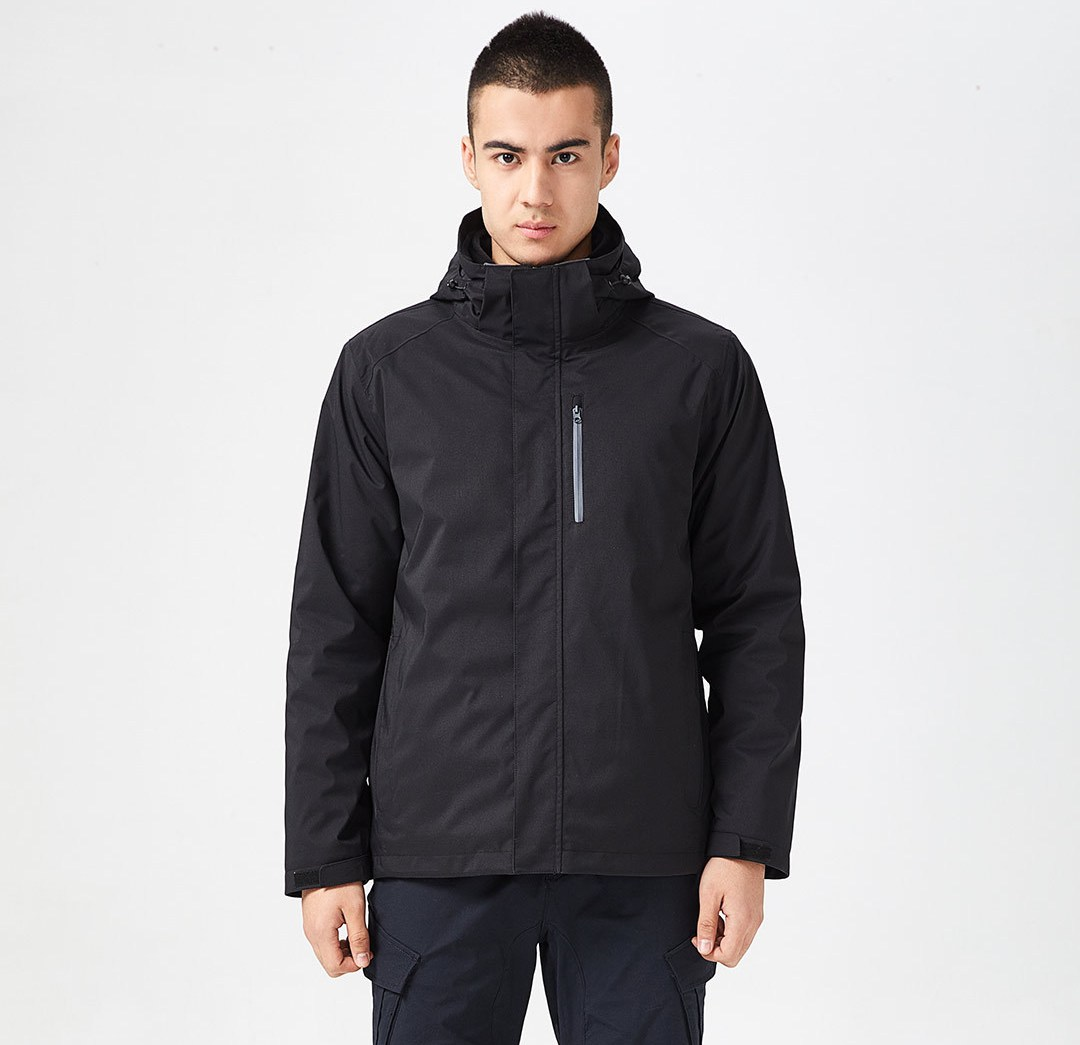 Xiaomi Uleemark Jacket Waterproof - Materiales