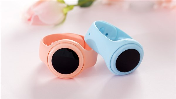 Xiaomi Mi Bunny 2C, un atractivo y divertido reloj para los niños