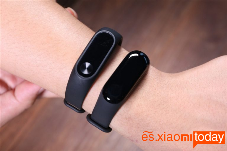 Xiaomi Mi Band 3 introducción