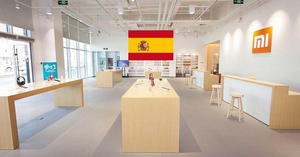 Xiaomi, por encima de Apple en el mercado de España