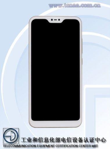 Xiaomi Redmi 6 especificaciones técnicas