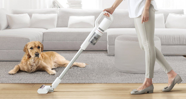 Xiaomi Roidmi Handheld Wireless Vacuum Cleaner
