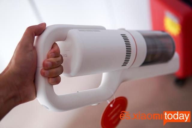 Xiaomi Roidmi Handheld Wireless Vacuum Cleaner conclusión