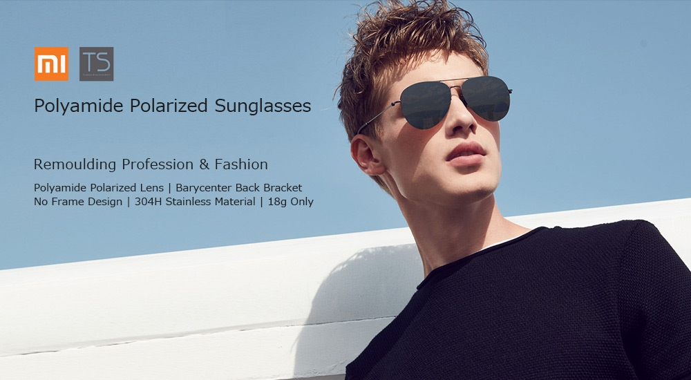 Xiaomi TS Nylon Lenses