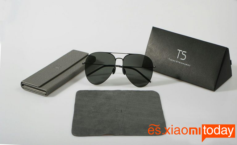 Xiaomi TS Nylon Lenses empaque