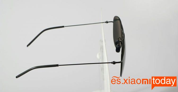 Xiaomi TS Nylon Lenses costados