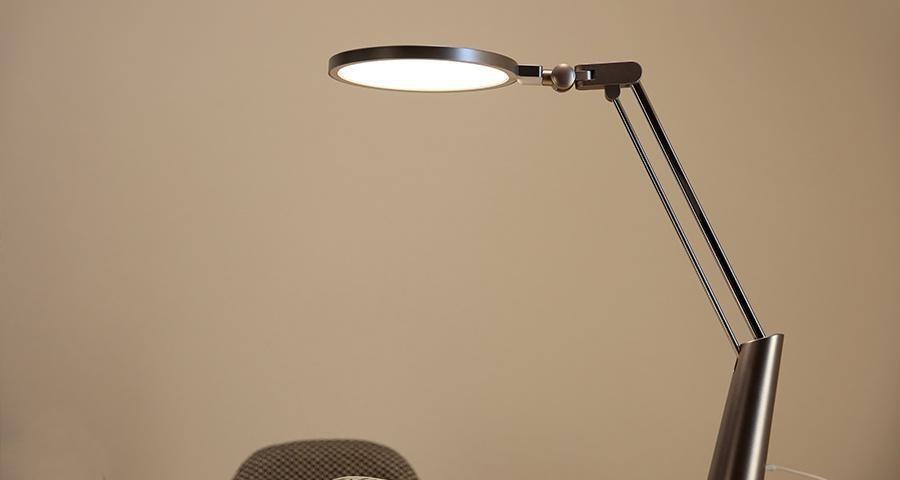 Xiaomi Yeelight Eye Lamp Pro diseño