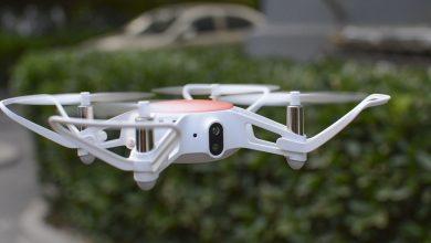 Xiaomi MITU Mini Drone Análisis