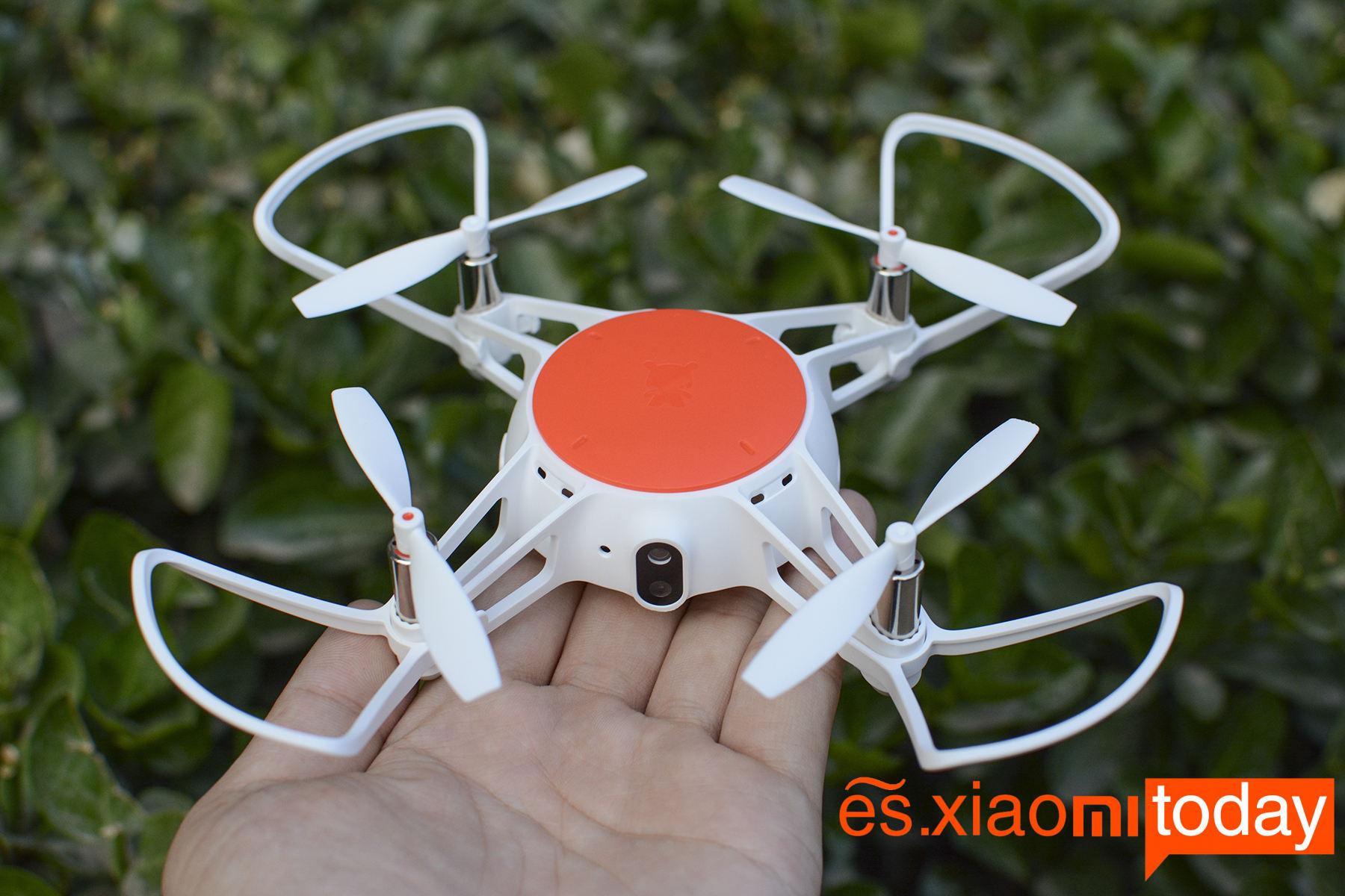 Xiaomi MITU Mini Drone Análisis - Características