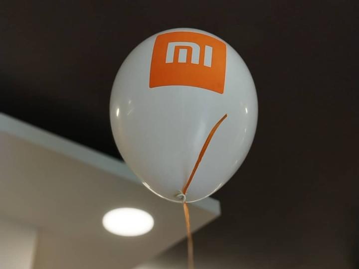 Próximas tiendas Xiaomi en España