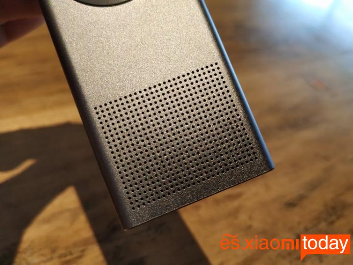 Xiaomi Konjac AI Translator Análisis - Especificaciones