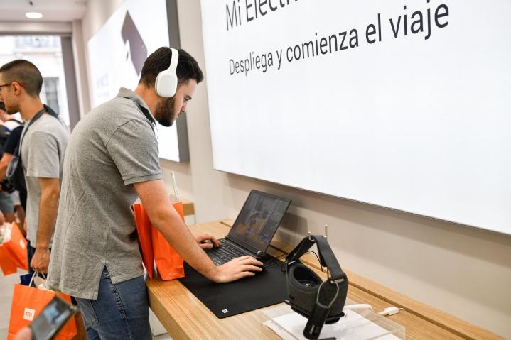 Entrevista al responsable de Xiaomi en Europa: Presencia de Xiaomi en España