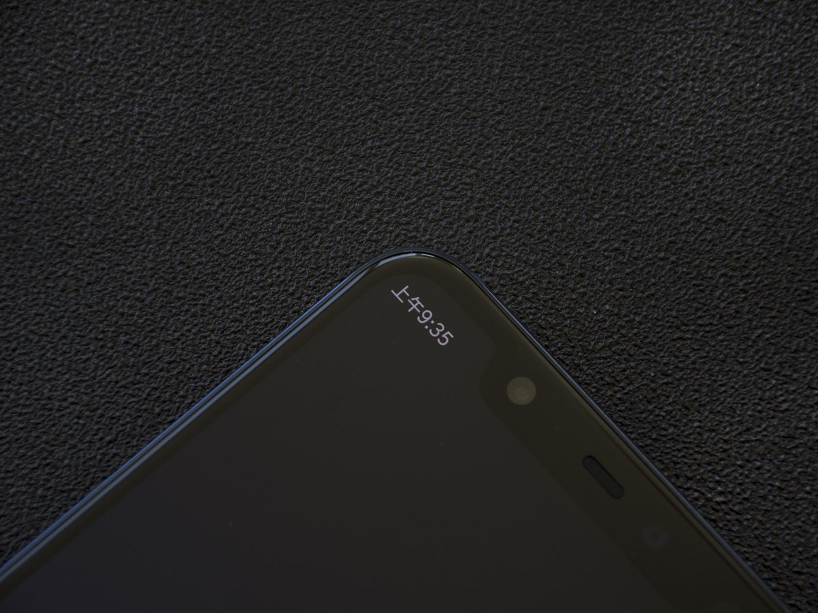 Primeras impresiones del Xiaomi Mi 8 versión azul - Cámaras