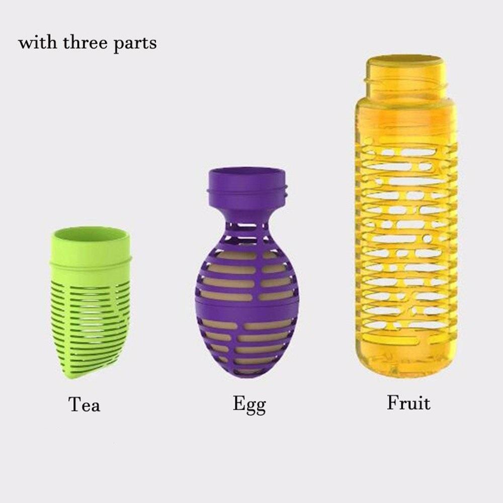 Xiaomi Kiss Kiss Fish CC Cup Envases Plásticos