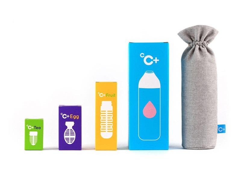 Xiaomi Kiss Kiss Fish CC Cup Empaques