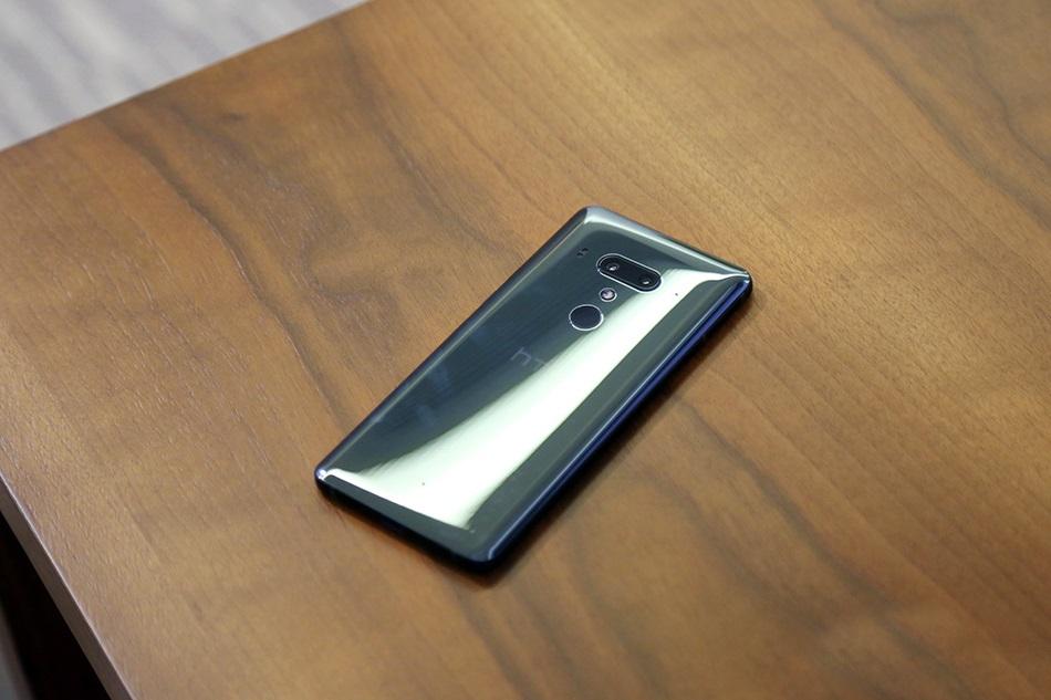 HTC U12+ Introducción