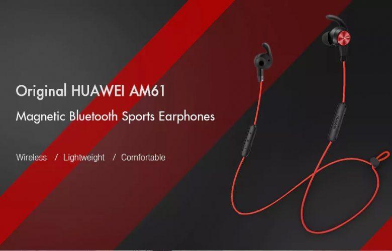 HUAWEI Honor AM61 Sports Earphones