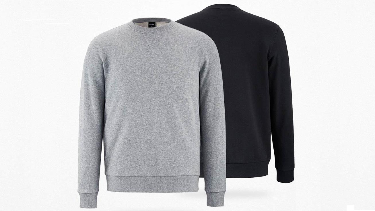 Suéter de algodón Xiaomi MITOWN