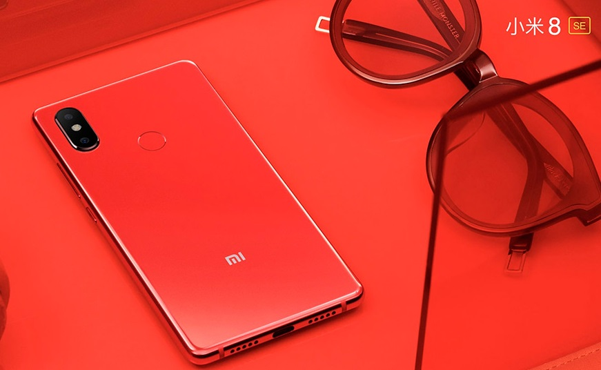 Xiaomi Mi 8 SE Batería