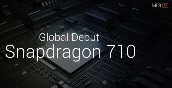 Xiaomi Mi 8 SE Hardware