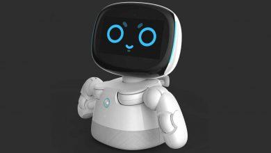 Xiaomi NUWA XiaoDan, nuevo robot educativo y emocional