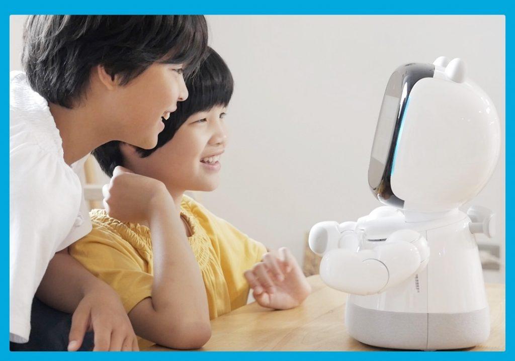 Xiaomi NUWA XiaoDan: Juegos y Aprendizaje