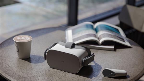 Xiaomi Mi VR foto