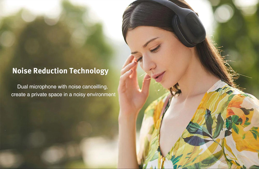 Xiaomi Mi Bluetooth Foldable Headset Funciones